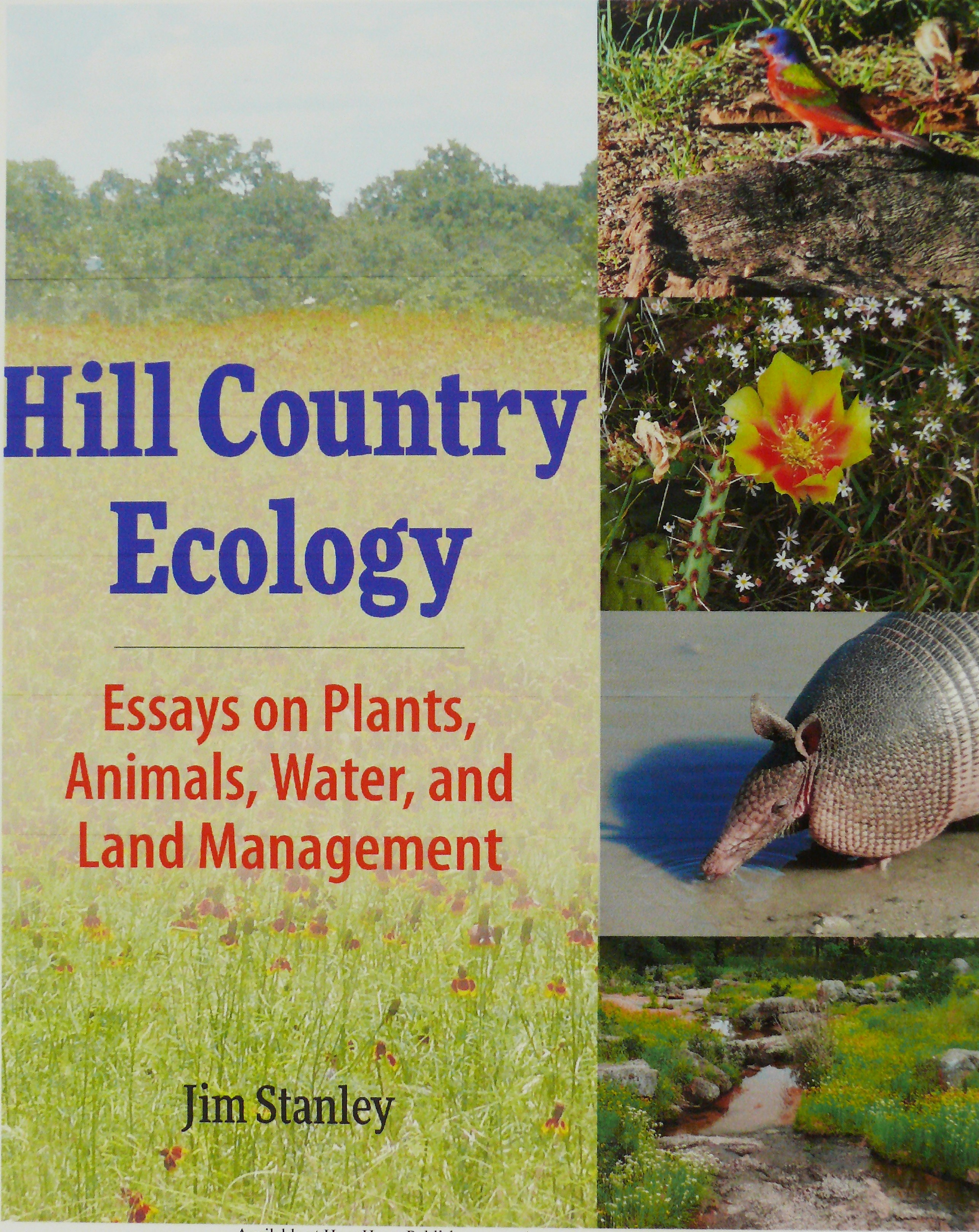 Hill Country Ecology